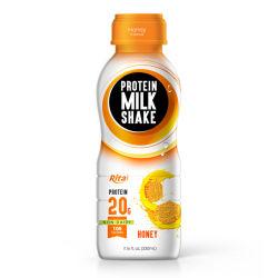 330ml pp. Flaschen-Protein-Milchshake mit Honig Aroma-Vietnam Hersteller-SOEM Frucht Saft-Von