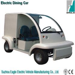 Электрический вагон-ресторан обслуживание в номер (EG6042KXC)