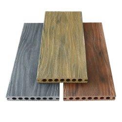 خشب مطر منقوش ومركب سطح منكج سطح المكتب حديقة منصة