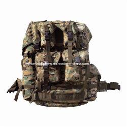 Best-seller populares Militares de alta qualidade Sack Ruck Polícia do exército ao ar livre