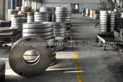 Steel Plastic Ceramic Ballsのための球Machine Grinding Lapping Rill Plate