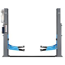 Libération automatique à deux postes d'un palan de levage de voiture (CP-2440)