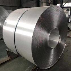 Qualidade super elevada de 201 304 310S bobina de aço inoxidável