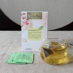 Похудение чай, Китайский горячая продажа OEM похудение чай потеря веса