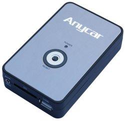 Voiture Lecteur MP3 Interface (carte SD USB MP3) pour Audi/VW