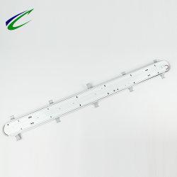Luminária fixo 0,6M 1,2 m de 1,5m de luz LED Water-Proof Holofote do depósito do Alojamento da Luz Tri-Proof estanques para vapor à prova de Luz de Iluminação