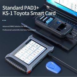 Xtool KC501 Professional OBD2 Chip y lector de la ECU programador clave obras para clave de infrarrojos Benz trabaja con X100 Pad3/A80