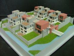 معماريّة نموذجيّة يجعل, دار نموذج ([جو-332])