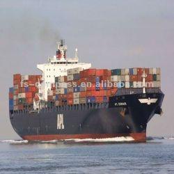 イスタンブール、トルコへの出荷Container From中国