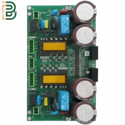 OEM Wholesale 2 4 6 8 lagen aangepaste multilayer HF HDI PCB Assemblage Prototype Elektronisch circuit bord Fabrikant SMT DIP Fabriek China Shenzhen PCBA