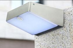 High Bright Motion solaire Mur lumière lampe LED 3,5 W