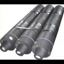 Eléctrodo de grafite de pedaços de alto carbono para fundição de ferro em pó Tipo de Origem