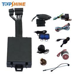 جهاز تتبع نظام GPS من الجيل الرابع للسيارة الاحترافية مع نظام الفحص الذاتي RFID OBD تشخيص مستشعر الوقود