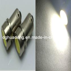 LED Car Light met Ba9s