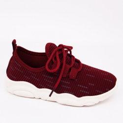 Commerce de gros respirante Sneaker Custom pour les enfants occasionnels Les chaussures de sport
