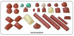 Gummiauflagen für Auflage-Drucker