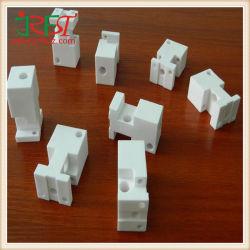 Produtos cerâmicos irregulares de cerâmica de alumina térmica