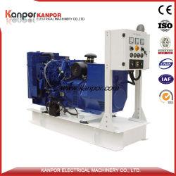 ISO9001 Prompt Delivery 8 kw/10 kVA 3-phasige und 4-adrig Dieselgenerator