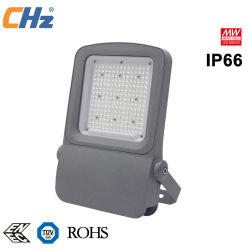 50W-500W Novos Produtos Holofotes de LED e lâmpada fundida para Estacionamento/Desportos/Stadium/Shopping Mall/túnel