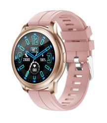 2021 Nieuw W31 Slim Horloge met het Antwoord Smartwatch van de Telefoon van de Vraag van BT de Waterdichte Fitness Reloj Inteligente van de Armband van de Pedometer van de Sport