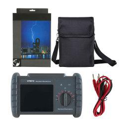 مقاوم قياسي للحماية من البرق يُستخدم في معايرة الأجهزة