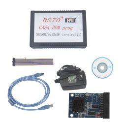 R270 V1.20 SCS4 Programmeur BDM pour BMW