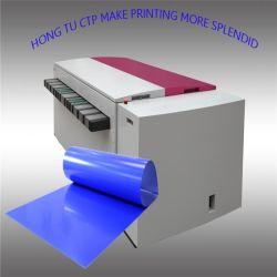 UVPresensitized AluminiumPhotopolymer thermische Offsetdrucken-Platte CTP-