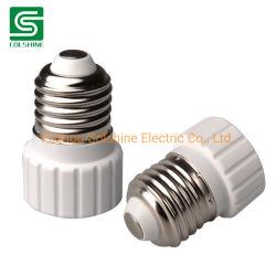 E27-GU10 Portalámparas Adaptador para Base de lámpara