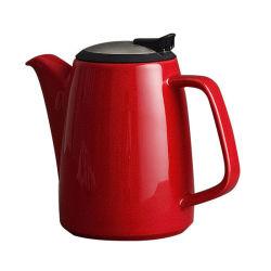 Waterkoker met keramisch water van 1000 ml Porselein Thee Kettle Cadeaubon Theepot Koffie Pot-beker