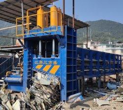 Q91-250 автоматических гидравлических стальной лом утюг металлические опоры машины со срезными болтами