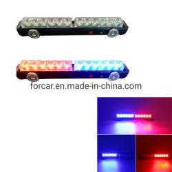 LED 강한 자석을%s 가진 번쩍이는 스트로브 경고등 비상등 바