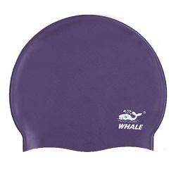 100%년 실리콘 유행 편리한 수영 모자
