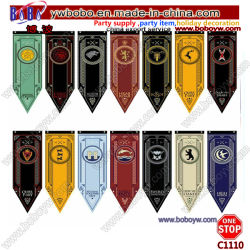 Материал для печати плакатов игра тронах дом резко баннер декор флага флаг клуба (C1110)