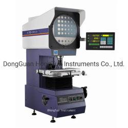 CPJ-3015 Digital elektronische optische Profil-Projektor-Prüfungs-Maschine, Profil-Projektor-messendes Gerät