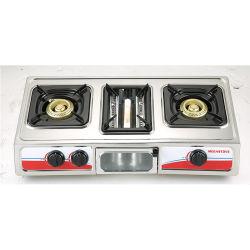 몰디브 3 가열기 바베큐 BBQ 난로 오븐 난로 가스 스토브