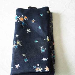 Tessuti di tela della tela della tessile della casa del fornitore