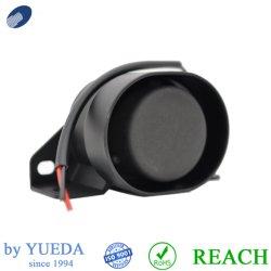 97/107 Cambiar el nivel de voz de alarma por voz humana Qualtity con alta protección IP68