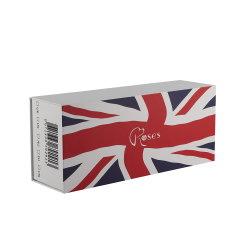 Soemmdf-hölzerner Luxuxglasflaschen-Wein-Papierverpackengeschenk-Kasten