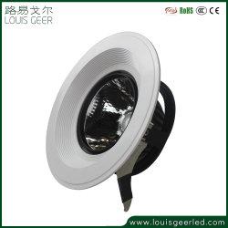 Punkt-Licht-Cer SAA hohe helle LED Downlight PFEILER 12W 15W 18W Deckenleuchte der hohen Leistungsfähigkeits-Aluminium-LED