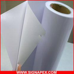 Selbstklebende Vinyldruck-Rolle