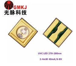 Luz LED UVC para esterilización UVC barra de leds