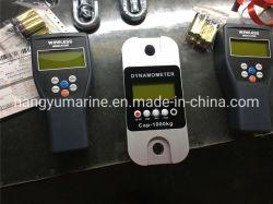 Eingabe-Prüfungs-Dynamometer-Messdose mit Fernsteuerungsanzeiger