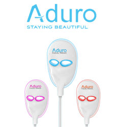 Aduro 7+1 het Masker Multifunctionele Phototherapy van de Salon