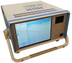 Fase 3/fase 6 Dispositivo de Teste do Relé de Proteção (Injector Secundário)