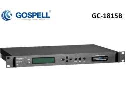 Televisão por satélite descodificadores DVB-S2X STB Receptor profissional decifrador e o descodificador