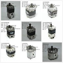 カスタマイズフォークリフト / 自動車 / 産業機器 / エンジニアリング機器用油圧ダブルギアオイルポンプ