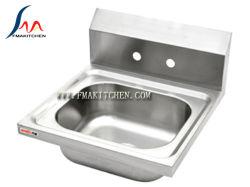 Dissipateur à main en acier inoxydable, American lavabo