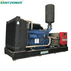 福州の工場Yuchaiの発電機セットの小さいディーゼル生成の一定の無声か開いた世帯Genset