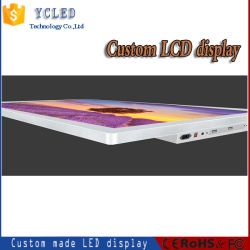 Baixo preço flexíveis LCD sem tela sensível ao toque
