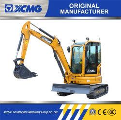 XCMG Official 1 ton- 100 ton Mini Small Digger Graafmachine, hydraulische graafmachine op banden, Mining Crawler Graafmachine, China nieuwe graafmachine met onderdelen te koop